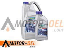5 (4+1) Liter RAVENOL ATF T-IV Fluid Automatikgetriebeöl Made in Germany