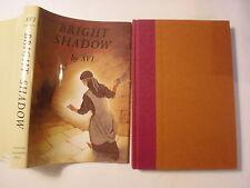 Bright Shadow, Avi, DJ, 1985, Bradbury Press, 1st Edition