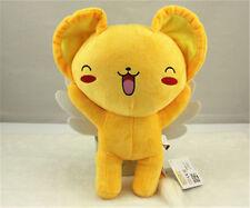 "New Card Captor Sakura Kero Plush Toy 12"" Collectible Stuffed Doll Kids Gift US"