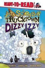 Dizzy Izzy by Scieszka, Jon 9781614793946 -Hcover