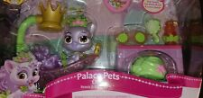 Disney Princess Palace Pets - Beauty and Bliss Playset Lily (Tiana's Kitty)