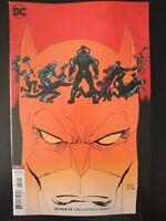 BATMAN #54b (2018 DC Universe Comics) VF/NM Book