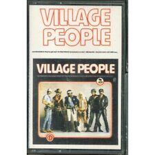 Village People MC7 (omonimo, same) / 31 RB 347 Nuova
