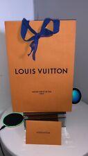 🎁Brand New Louis vuitton Paper Carrier Gift Bag 36x25x11cm