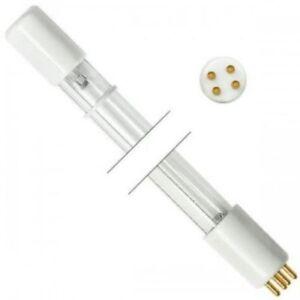 10W BioZone 10-08010 10-08025, 10-08050, 10-08100, Compatible UV Bulb Lamp