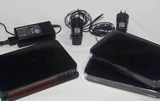 Netgear modem/router and range extender