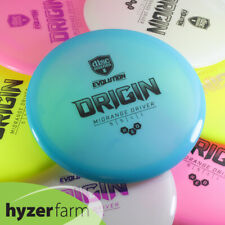 Discmania Evolution Neo Origin *pick color/weight* Hyzer Farm disc golf midrange