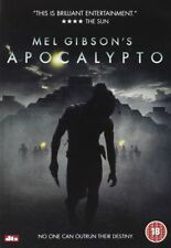 Apocalypto (DVD, 2007) Mel Gibson