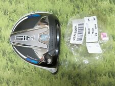 Tour Issue * New * TaylorMade Sim 16.9 / 15* 3 Wood . #e00k