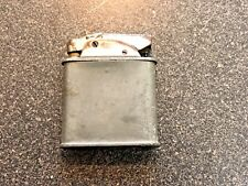 Vintage  Belgium  pocket cigarette lighter,  circa 1920