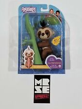 Kingsley the Baby Sloth Fingerling by WowWee *Authentic* New & Sealed