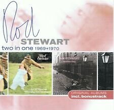 Rod Stewart - Two in One  - CD Album NEU -