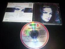 """Fred Bongusto """"Dulcinea"""" CD disco 3 cd 57057 - fuori catalogo"""