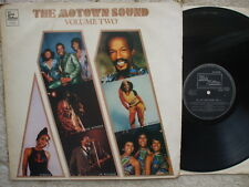 The Motown Sound Volume Two - Tamla STML 11237 Low Start / No Reserve