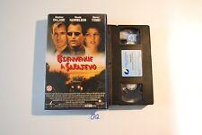 CA2 K7 VHS BIENVENUE A SARAJEVO 1997