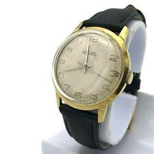 Soviet Retro Watch RAKETA Baltika USSR Rare Mens Mechanical Russia Original Gold
