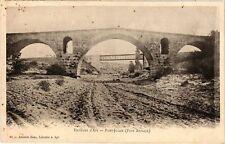 CPA Environs d'Apt - Pont-Julien (477313)