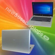 HP EliteBook Folio 9470m Laptop Core i5-3427U 1.80GHz 4GB Ram 500GB HDD Webcam
