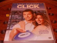 Cambia La Tua Vita Con Un Click  Dvd ..... Nuovo