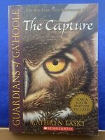 Guardians of Ga'hoole: The Capture by Kathryn Lasky #1 Kids Paperback Book