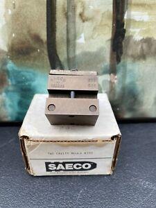 SAECO 393 G0B DOUBLE CAVITY WITH ORIGINAL BOX