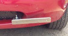 Offset JDM Style Number Plate Mount, Mazda MX5 MK1 MK2 1989-00, Eunos Roadster
