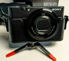 Best Package: Sony Cyber-shot DSC-RX100 Camera with Sony Case & Exclusive Tripod