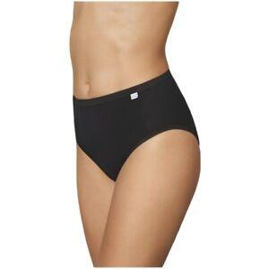 Speidel Damen Hüftslip Basic 5er Pack Unterhose ohne störende Seitennähte