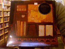 M. Ward Transistor Radio LP sealed 180 gm vinyl + download + CD