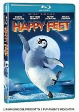 Blu Ray HAPPY FEET - (2006)   ......NUOVO