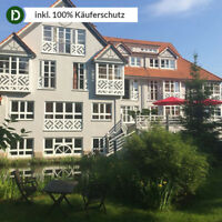 2 ÜN f. 2 Pers. Romantik Urlaub 4* Hotel Menzhausen Uslar Weserbergland