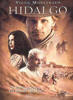 Hidalgo (DVD, 2004, Widescreen Edition) Viggo Mortenson