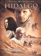 Hidalgo (DVD, 2004, Widescreen Edition) Viggo Mortensen
