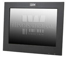 IBM 14R1955 Touch Screen Tablet for 4840-533/543, Single Bulb, 12.1""