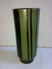 Vase STREHLA 1138/2 GDR DDR Import Abstrakt H: 15,4 cm East Germany EGP ***