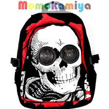 Living Dead souls.jawbreaker Altavoz Mochila trabajo Para Iphone Ipad Mp3 skull3220