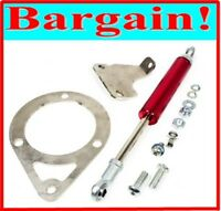ENGINE DAMPER DRIFT ARM KIT for NISSAN 200SX S13 180SX 240SX SILVIA SR20 SR20DET