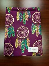 Book Beau book sleeve, Dreamcatcher, XL size