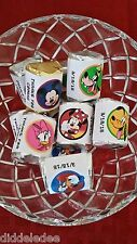 Mickey Mouse Clubhouse Hershey Nugget Labels Stickers Favors 30 Personalize