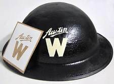WW2 British Austin Austin Motor Company Warden Helmet Stencil Dambusters WWII