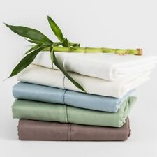 Bamboo Sheets Set 1800 Luxury - Hypoallergenic-Deep Pocket- Keep you cool