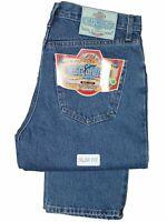 New Branded Mens Equus Slim Fit Tight Jeans Stone Wash Blue Denim Pants