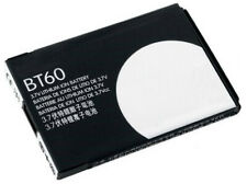 Replacement for Motorola BT60 Battery - Fits Spice , Charm