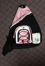 Extreme Sports Shoulder Bag