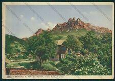 Trento Primiero Fiera di FG cartolina VK2992
