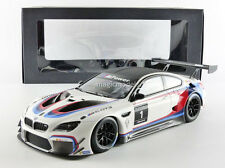 Norev BMW M6 GT3 Sportstrophy 2016 #1 Dealer Edition 1/18 Scale New Release!