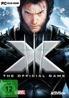 X-Men - The official Game für Pc Neu/Ovp