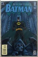 Batman Detective Comics #682 (1995 DC) FN+ issue
