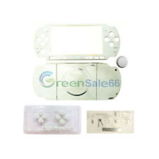 Full Housing Case Shell Faceplate Front Back Button Screw For PSP 3000 3001 New
