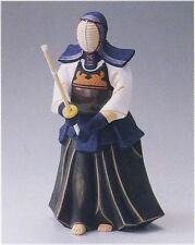 JAPANESE HAKATA NINGYO HAKATA DOLL KENDO  495